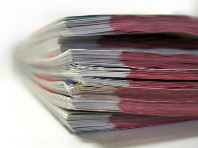 Какие необходимы документы в дом престарелых