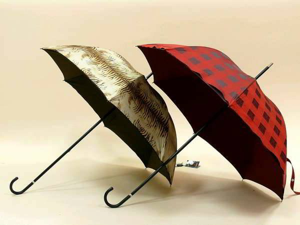 How to dry your umbrella-automatic