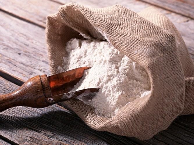 How to cook kvass flour