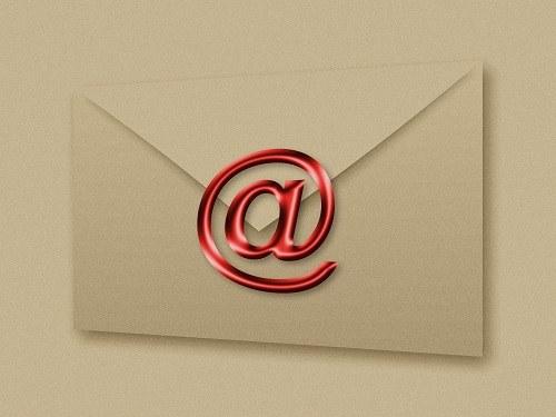 Как написать e-mail