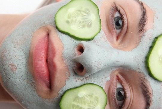 Как сделать маску для чувствительной кожи
