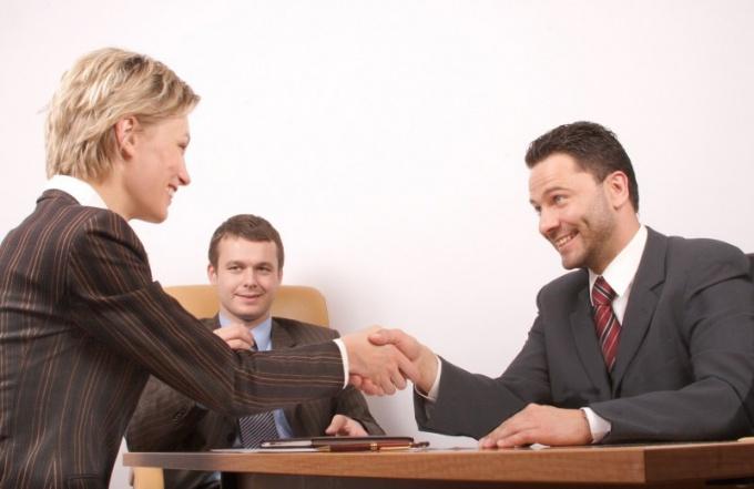 Как принять на работу главного бухгалтера