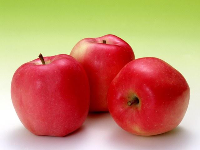 Как запечь яблоки с медом