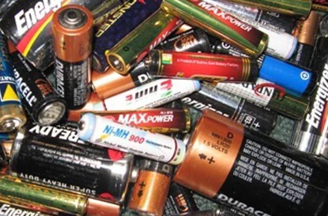 Почему быстро разряжается батарейка