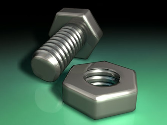 How to Unscrew stripped nut