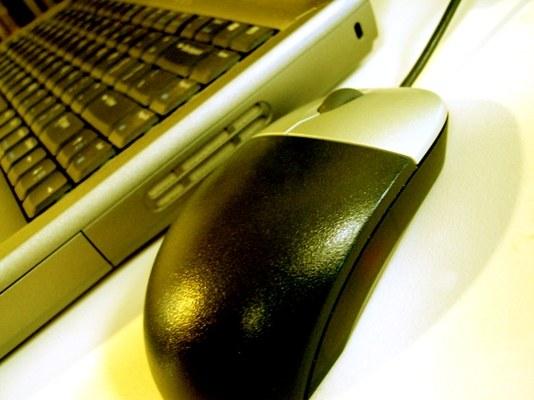 Почему мышка перестает работать