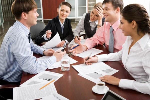 Как быть лидером по общению