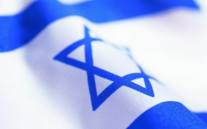 Как въехать в Израиль