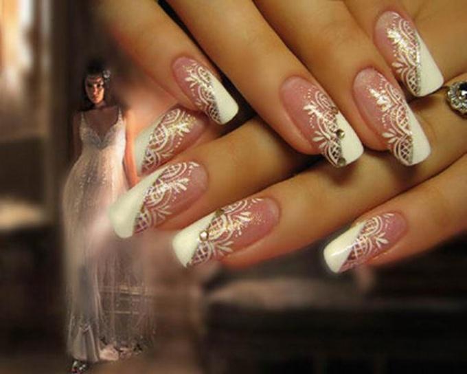 аллергия на ногтях и пальцах