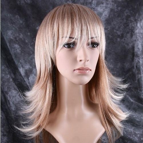 Как ухаживать за париками из натуральных волос