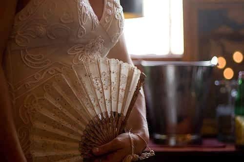 Как придумать оригинальный стиль невесты