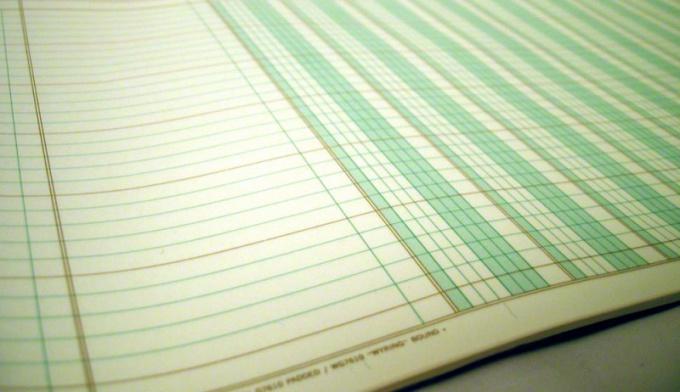 Как заполнить расходы в книге доходов и расходов по торговле