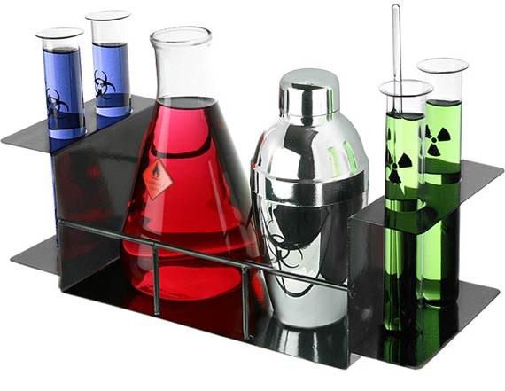 Как определить кислотные свойства соединений
