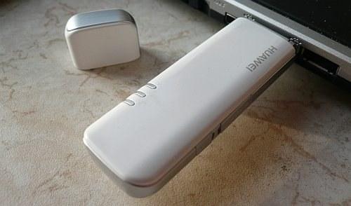 Как увеличить сигнал 3G модема