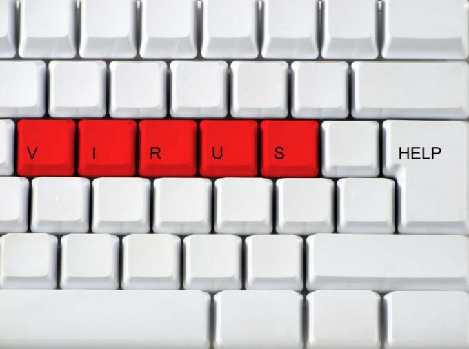 Как провести проверку на вирусы, если операционная система заблокирована