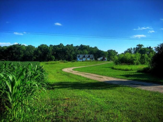 Как продать долю в земельном участке