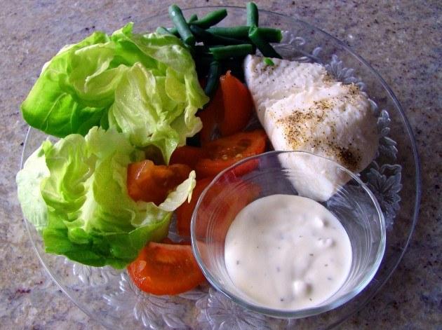 Как выбрать диету при заболеваниях почек