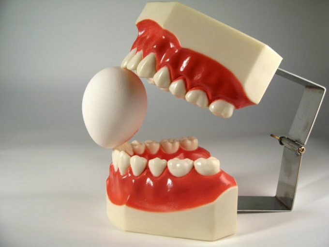 Why teeth fall out