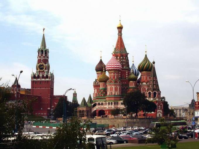 Как сделать московскую прописку