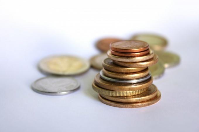 Как беречь деньги