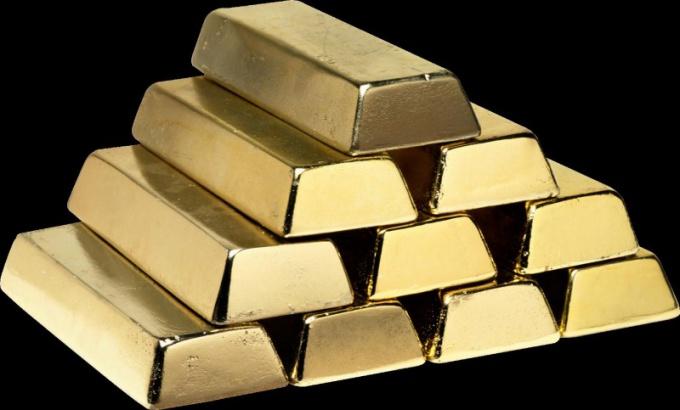 Как сохранить деньги при покупке золота