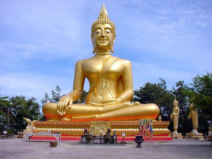Как переехать жить в Таиланд