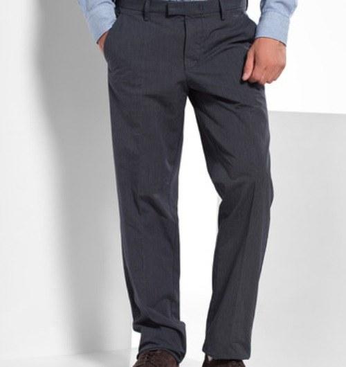 Как выбрать мужские классические брюки