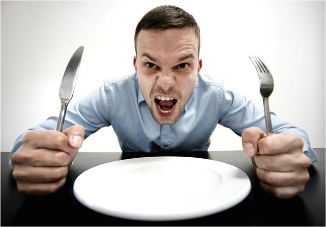 Как снизить чувство голода