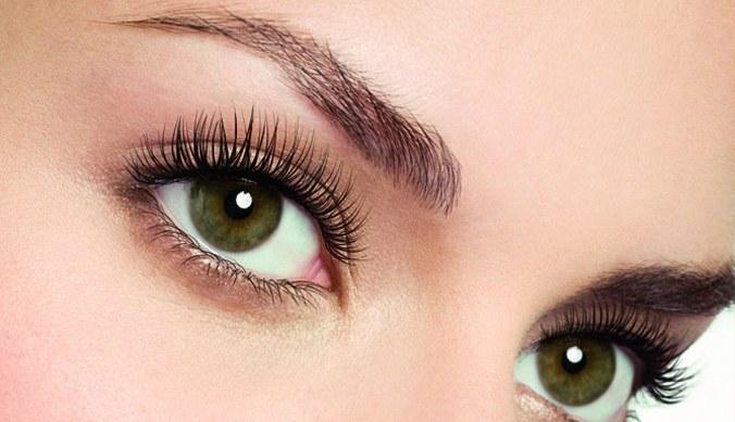 Как укрепить кожу вокруг глаз