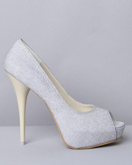 Как выбрать свадебные туфли для невесты