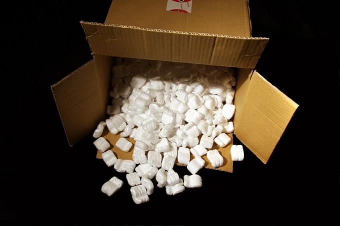 Как упаковать продукцию