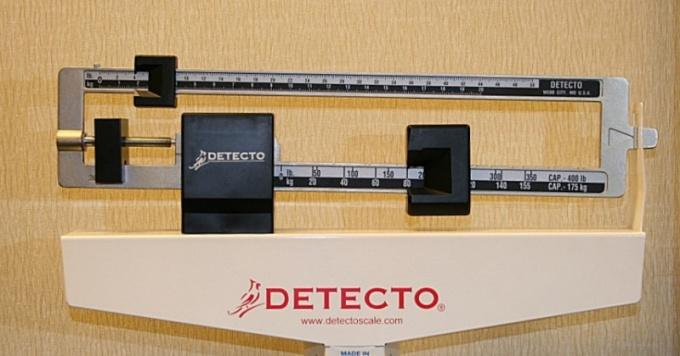 Как определить количество жира