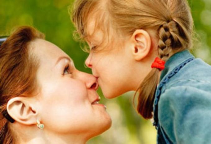 Идеальных родителей не бывает так же, как и идеальных детей