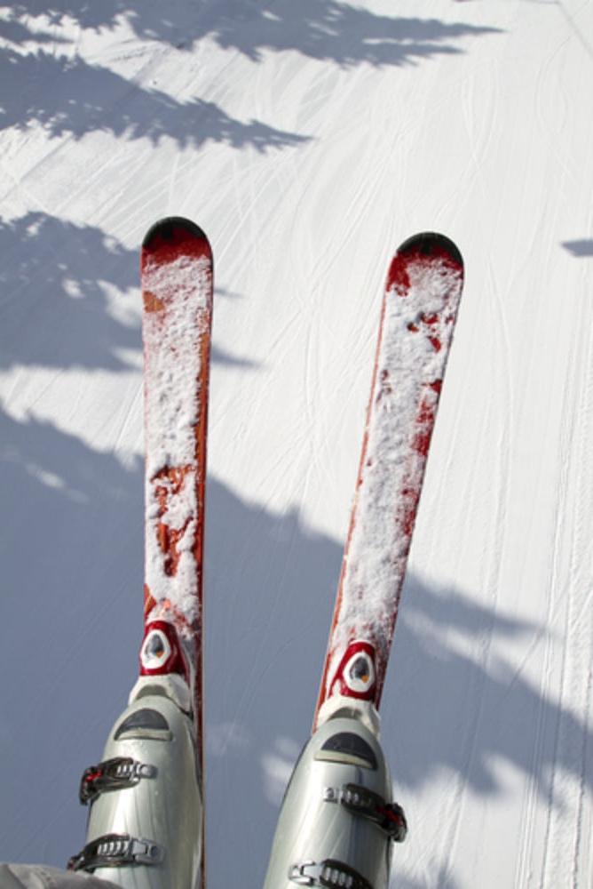Как подбирать беговые лыжи