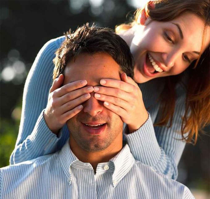 Как доставить наслаждение супругу