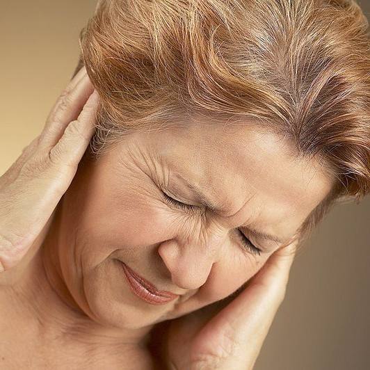 How to treat noise in the head