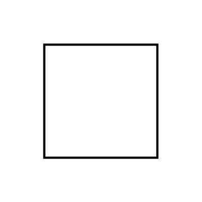 Как обнаружить диагональ у квадрата