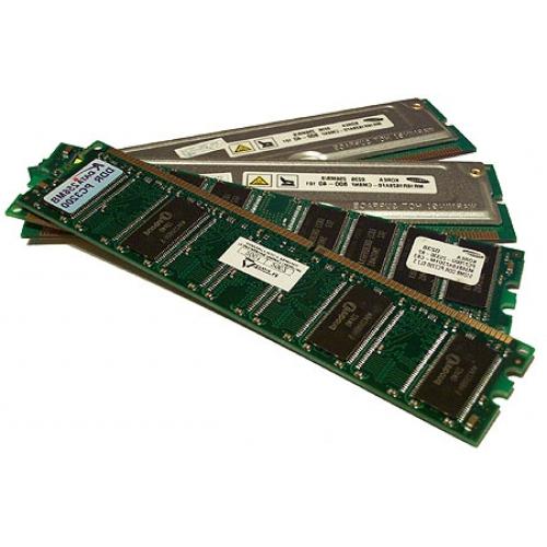 Расширить память компьютера дозволено легко и примитивно