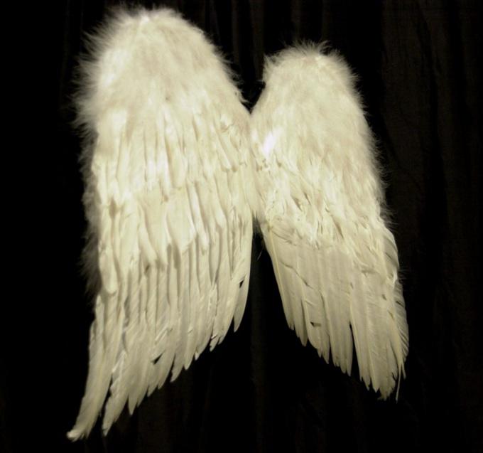Ангелы - добрые вестники, сделайте их своими руками