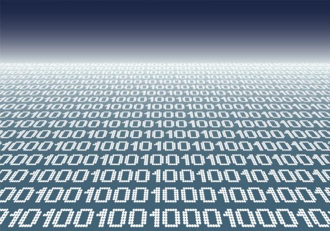 Двоичная система счисления базируется на двух числах 0 и 1