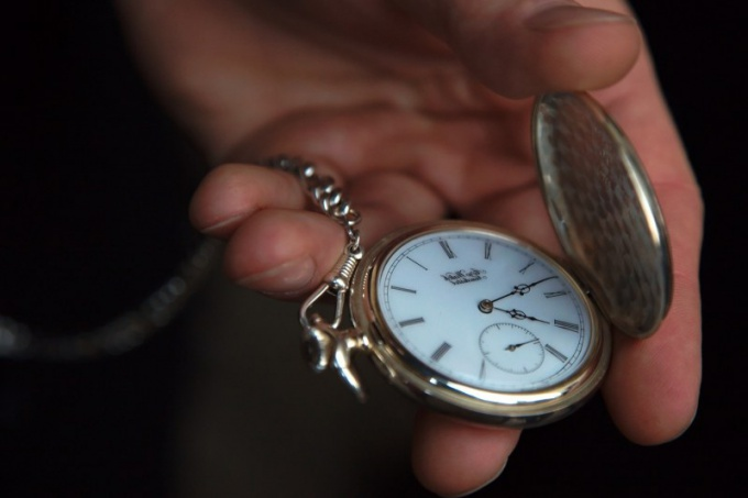 Если сломаются эти часы - их так просто не разберешь
