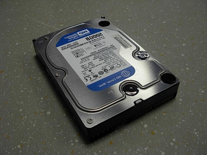 Проверка жесткого диска на ошибки вдохнет в него новую жизнь