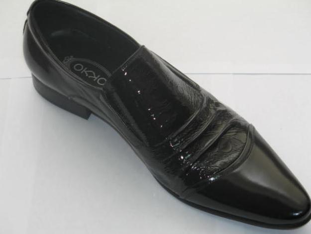 Как разносить тесную обувь