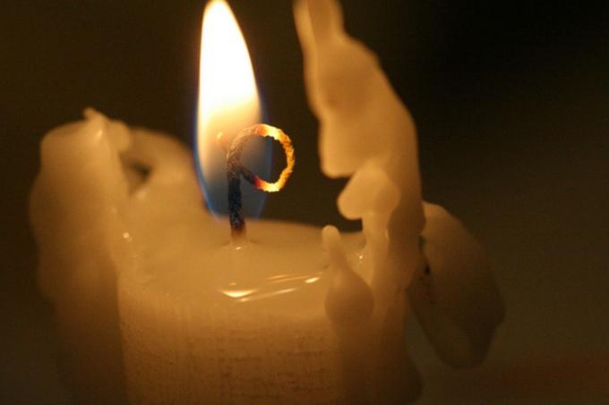 Как удалить пятна от свечи с куртки фото