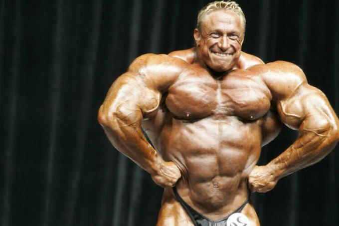 Как увеличить грудные мышцы