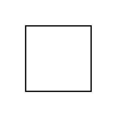 Как находить периметр квадрата