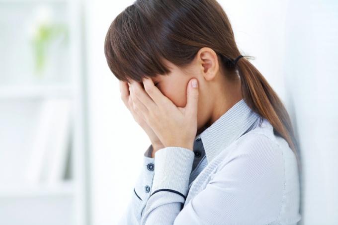Как пережить смерть мужа