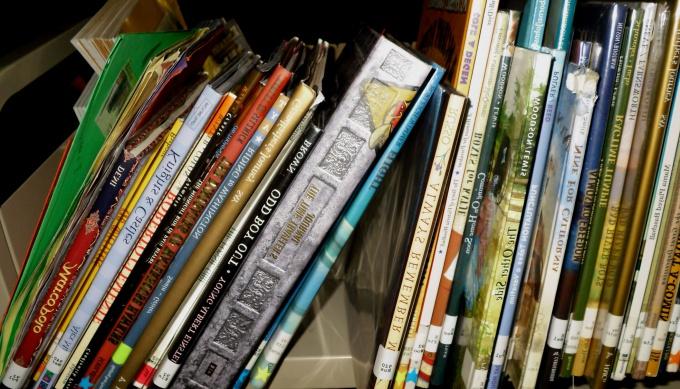 Как составить список литературы