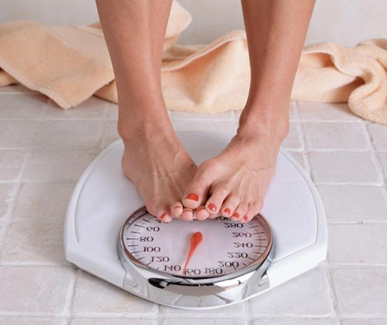 Как набрать вес подростку