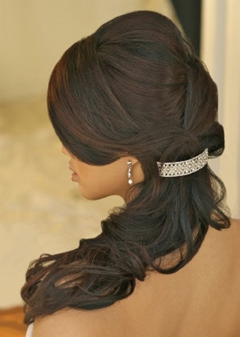 How to make beautiful hairstyles